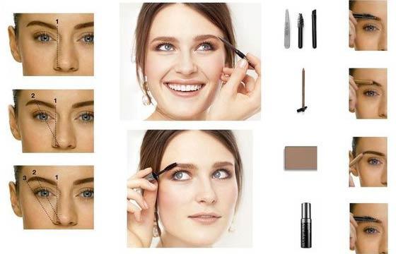 Как использовать основу под макияж для лица